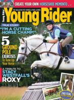 Young Rider Magazines